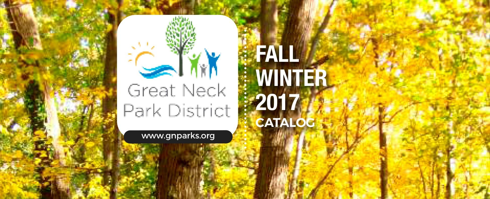 2017-18 Fall-Winter Brochure
