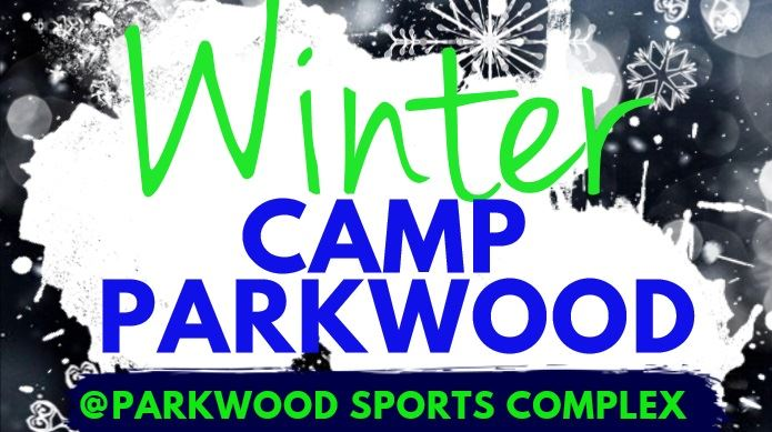 Winter Camp Parkwood