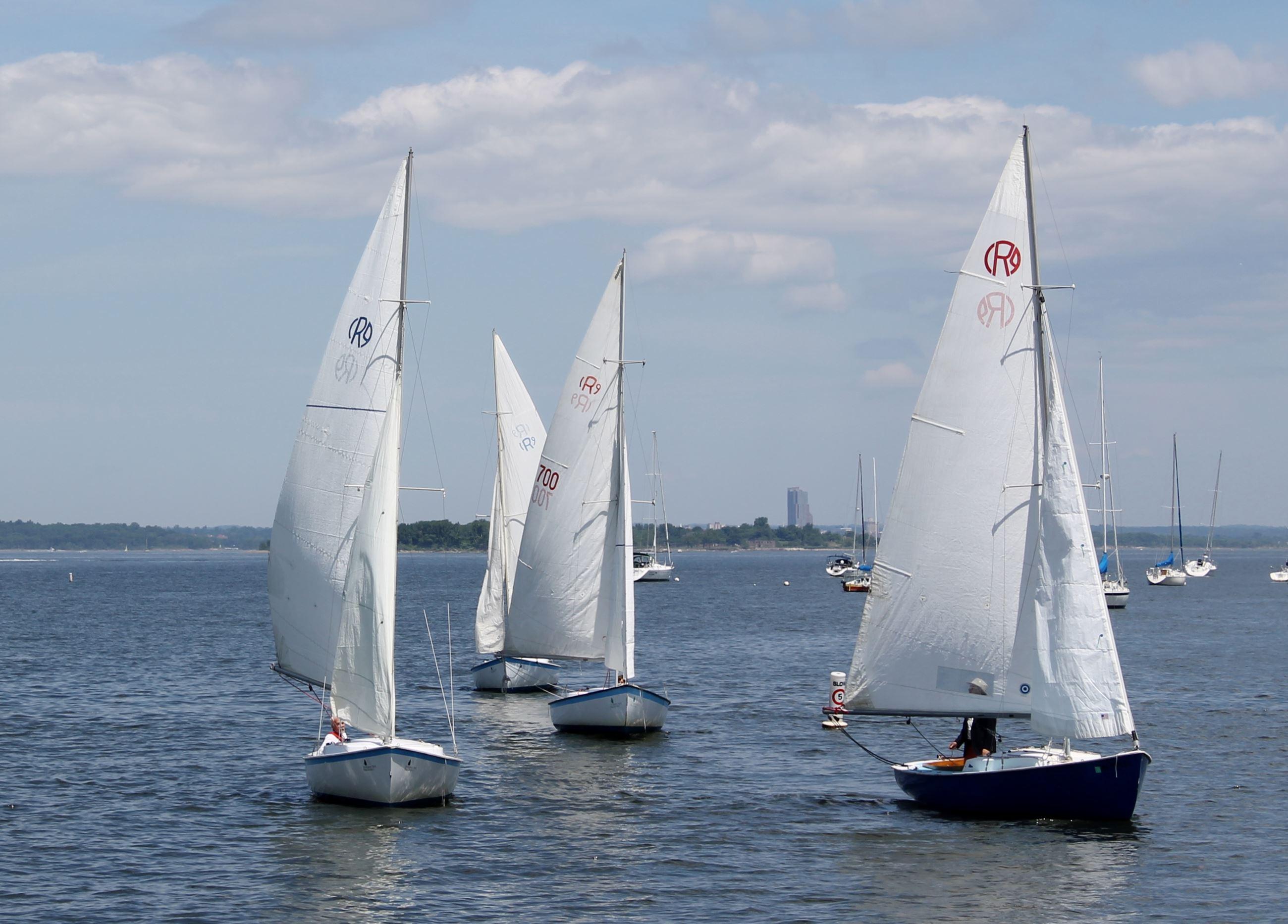 Kayak & Sailboat Rentals   Great Neck Park District, NY