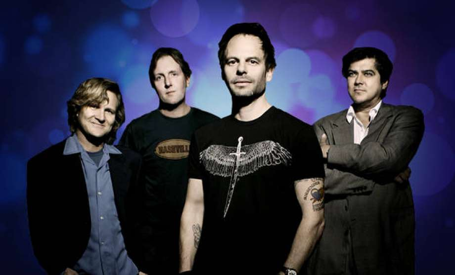 SPA 2019 Gin Blossoms