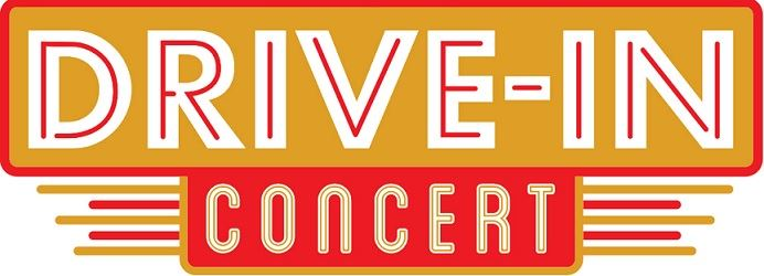 Drive In Concert logo