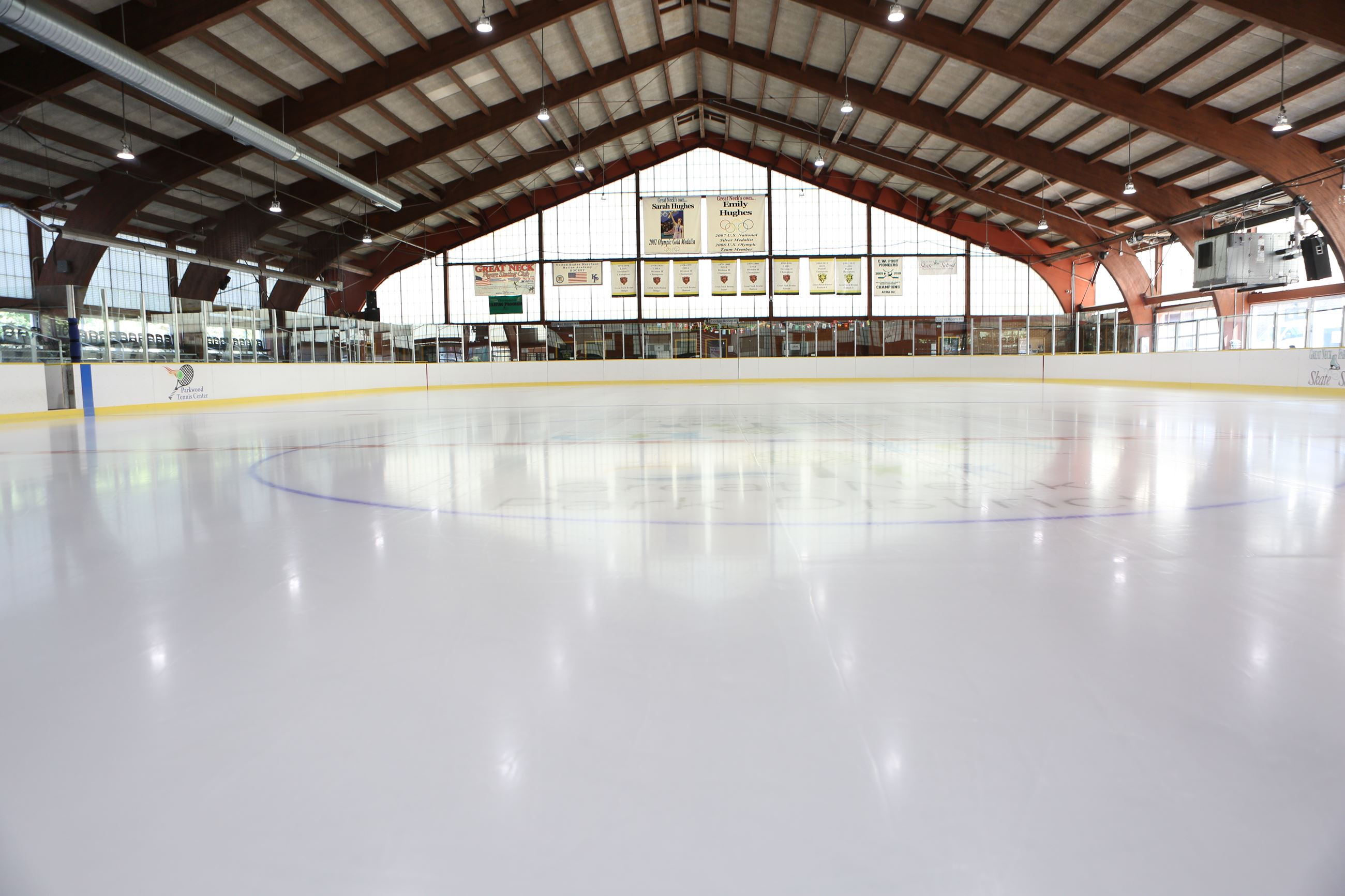 Beautiful Indoor Hockey Rink Pictures - Decoration Design ...